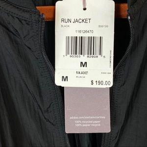 adidas Jackets & Coats - Adidas x Stella McCartney Run Jacket Windbreaker
